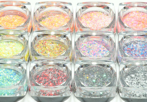 Glitter Mix Spar-Set 1 SALE!